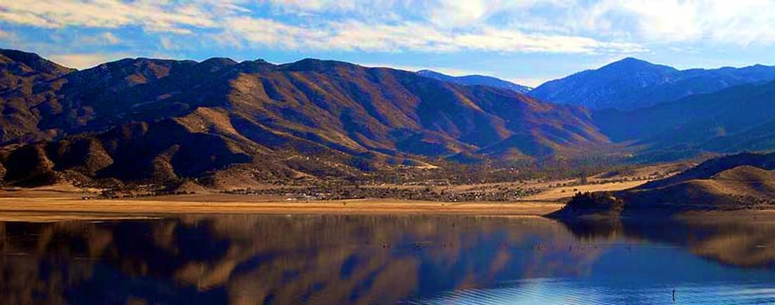 Lake Isabella / Kern River KOA Campground