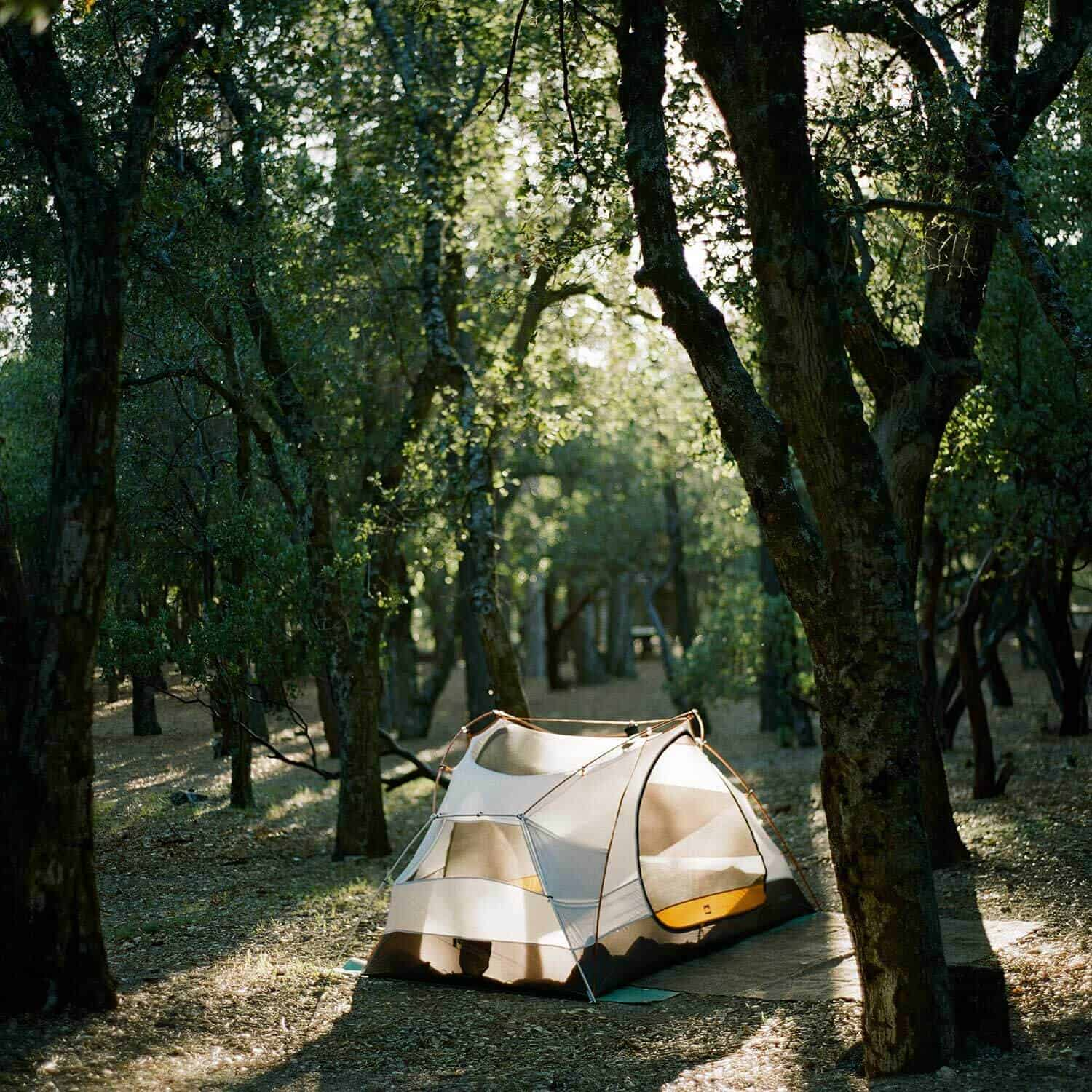 Figueroa Campground