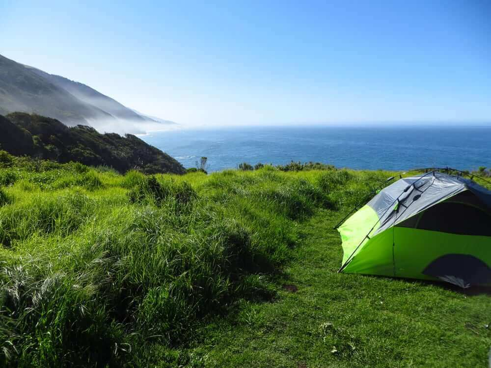 Kirk Creek Campground - Parks Management Company - Get Outdoors - California  Camping